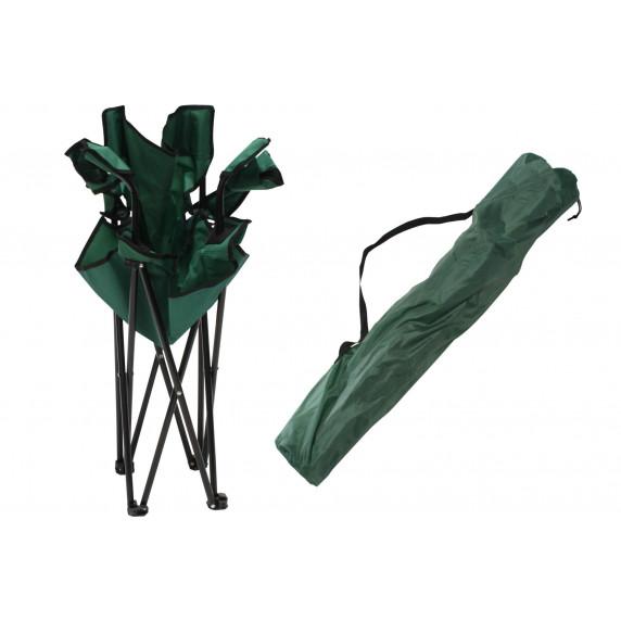 Kemping szék Linder Exclusiv ANGLER SP1000 - Zöld