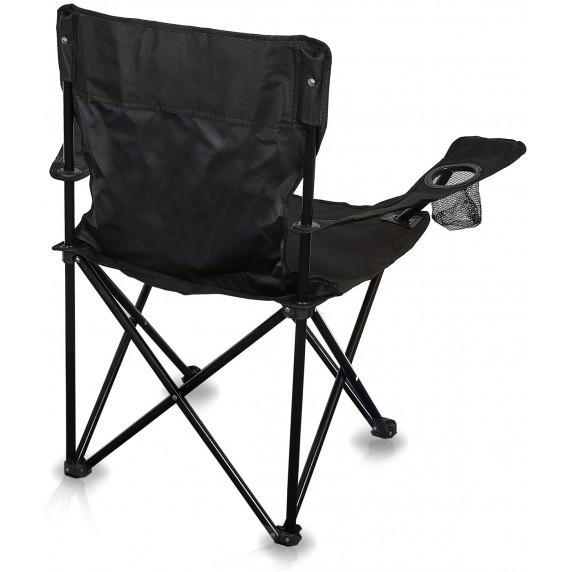 Kemping szék Linder Exclusiv ANGLER PO2430 - Fekete
