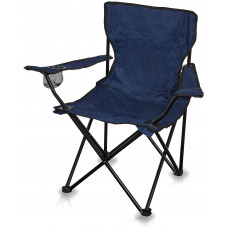 Kemping szék Linder Exclusiv ANGLER PO2431- Kék Előnézet
