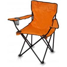 Kemping szék Linder Exclusiv ANGLER PO2468  - Narancssárga Előnézet