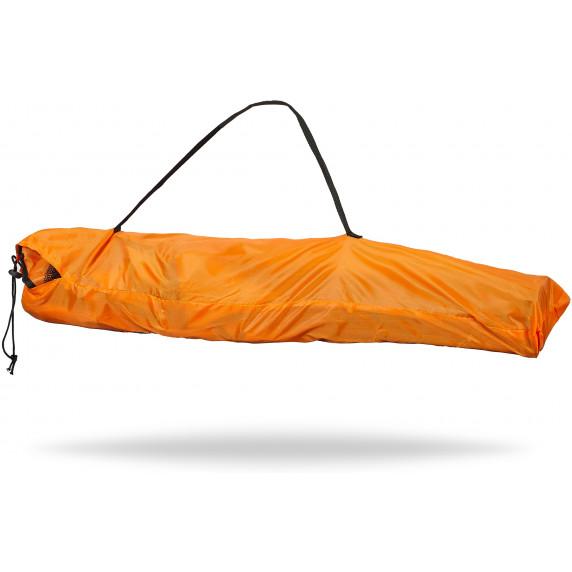 Kemping szék Linder Exclusiv ANGLER PO2468  - Narancssárga