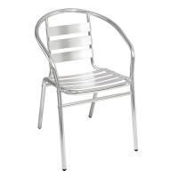 Fém kerti szék LINDER EXCLUSIV MC4602 75 x 54 x 56 cm