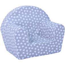 Aga gyerek fotel FBY1 - szivecskés Előnézet