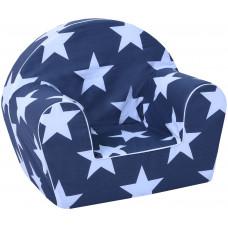 Aga gyerek fotel FBY16 - csillagok Előnézet