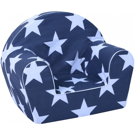 Aga gyerek fotel FBY16 - csillagok