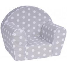 Aga gyerek fotel FBY17 - pöttyös Előnézet