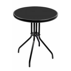 Linder Exclusiv BISTRO MC330850BB kerti asztal 70 cm x Ø60 cm  Előnézet