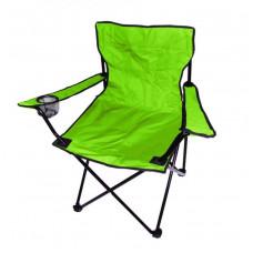 Kemping szék Linder Exclusiv ANGLER PO2470 - Limezöld Előnézet