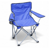 Linder Exclusiv ANGLER SP1001 kemping szék - Kék