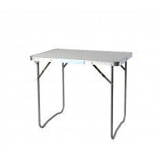 Linder Exclusiv PICNIC MC330870 alumínium asztal 70x50x60 cm Előnézet