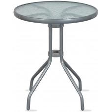 Linder Exclusiv BISTRO MC330850 kerti asztal 71 cm x Ø60 cm  Előnézet