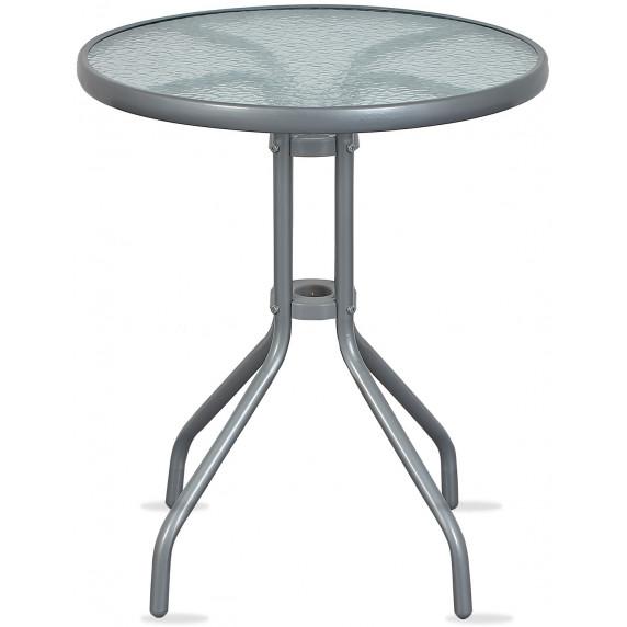Kerti asztal Linder Exclusiv BISTRO MC330850 71 cm x Ø60 cm