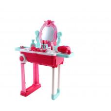 AgaKids Szépítkező asztal bőröndben HM853921 Előnézet