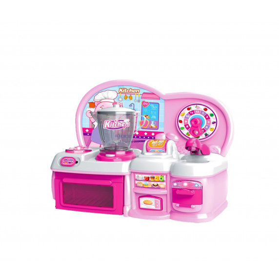 Aga4Kids HAPPY COOKING kiskonyha HM841840