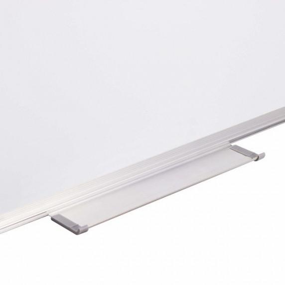 Mágnestábla alumínium kerettel Aga - 120x90 cm - MRMB103