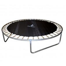 AGA ugrófelület 335 cm átmérőjű trambulinhoz 64 rugós Előnézet