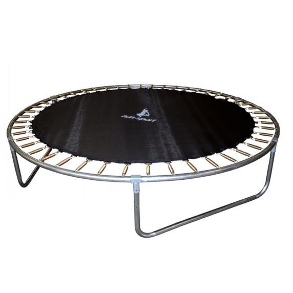 AGA ugrófelület 150 cm átmérőjű trambulinhoz 36 rugós