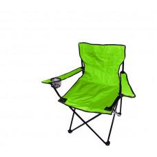 ANGLER PO2470 kemping szék - Limezöld Előnézet