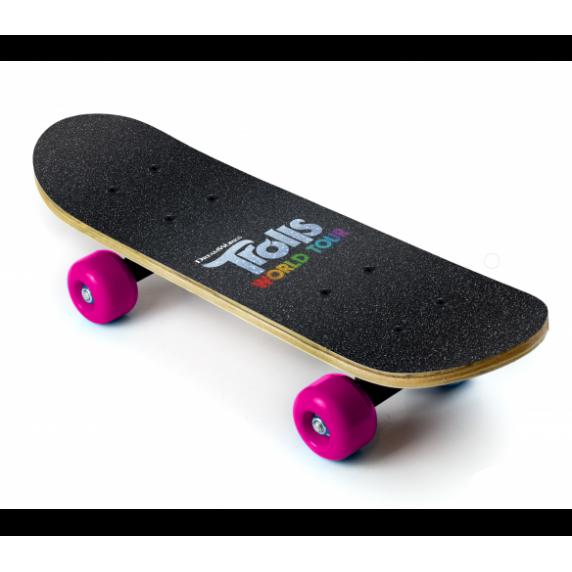 Gördeszka Aga4Kids Skateboard - Trolls
