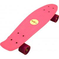 Aga4Kids Skateboard - Pink