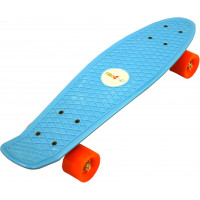 Aga4Kids Skateboard - Kék