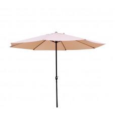 AGA Classic 300 cm napernyő - Bézs Előnézet