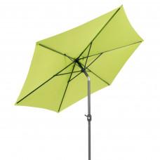 Napernyő dönthető Linder Exclusiv KNICK 250 cm - Lime zöld Előnézet