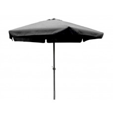 LINDER EXCLUSIV 400 cm MC2012SG napernyő - Sötét szürke Előnézet