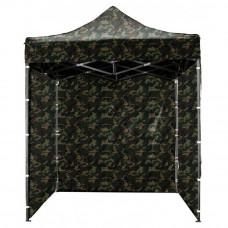 AGA kerti sátor 3O POP UP 2x2 m - Terepmintás Army Előnézet