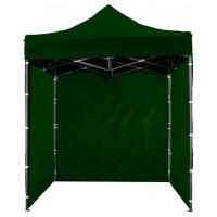 AGA kerti sátor 3O POP UP 2x2 m - Zöld