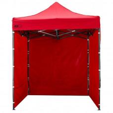 AGA kerti sátor 3O POP UP 2x2 m - Piros Előnézet