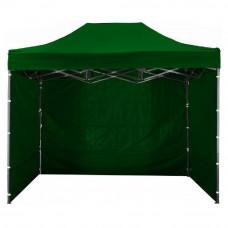 AGA kerti sátor 3O POP UP 2x3 m - Zöld Előnézet