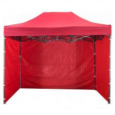 AGA kerti sátor 3O POP UP 2x3 m - Piros Előnézet