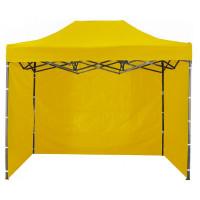 AGA kerti sátor 3O POP UP 2x3 m - Sárga