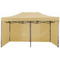 AGA kerti sátor 3O POP UP 3x6 m - Bézs