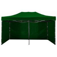 AGA kerti sátor 3O POP UP 3x6 m - Zöld