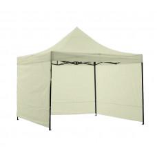 AGA kerti sátor 3O POP UP 2x2 m - Bézs Előnézet