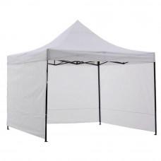 AGA kerti sátor 3O POP UP 3x3 m - Fehér Előnézet