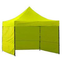 AGA kerti sátor 3O POP UP 3x3 m - Sárga