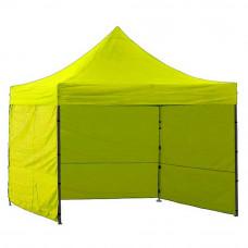 AGA kerti sátor 3O POP UP 3x3 m - Sárga Előnézet