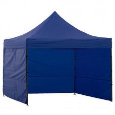 AGA kerti sátor 3O POP UP 3x3 m - Kék Előnézet