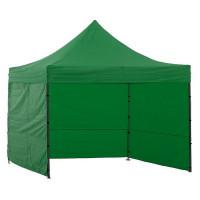 AGA kerti sátor 3O POP UP 3x3 m- Zöld