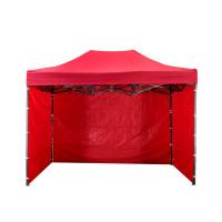 AGA kerti sátor 3O PARTY 3x4,5 m - Piros