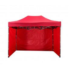 AGA kerti sátor 3O PARTY 3x4,5 m - Piros Előnézet