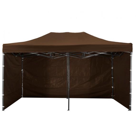 AGA kerti sátor 3O PARTY 3x6 m - Barna