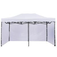 AGA kerti sátor 3O PARTY 3x6 m - Fehér
