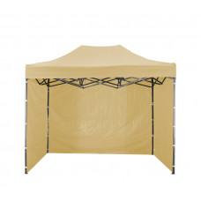 AGA kerti sátor 3O PARTY 2x3 m - Bézs Előnézet