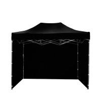 AGA kerti sátor 3O PARTY 2x3 m - Fekete