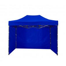 AGA kerti sátor 3O PARTY 2x3 m - Sőtét kék Előnézet