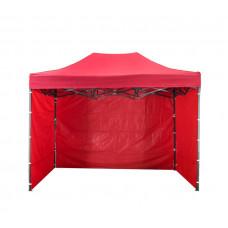 AGA kerti sátor 3O PARTY 2x3 m - Piros Előnézet